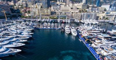 © MC-Clic / Monaco Yacht Show 2016