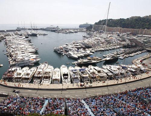 Mai 2021 : Grand Prix de Formule 1 de Monaco