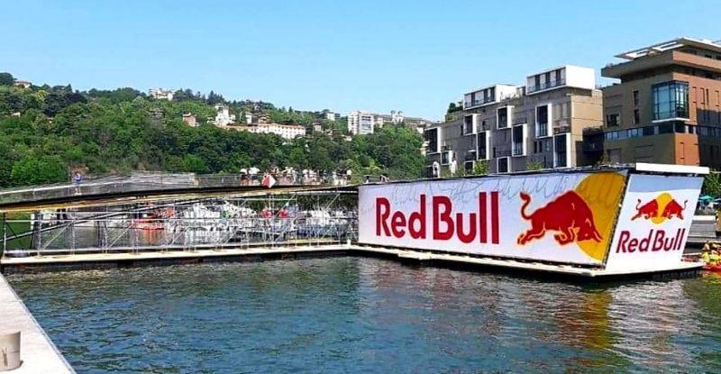 Juin 2019 : Red Bull Jour d'Envol